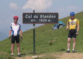 [Col du Glandon]