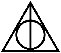 Sign of the Deathly Hallows